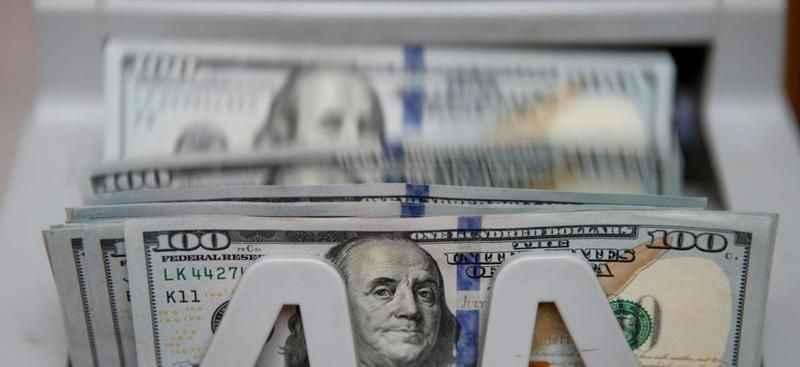 """Dev Alman bankasından dolar kuru tahmini: """"Rekor tazeleyecek"""""""