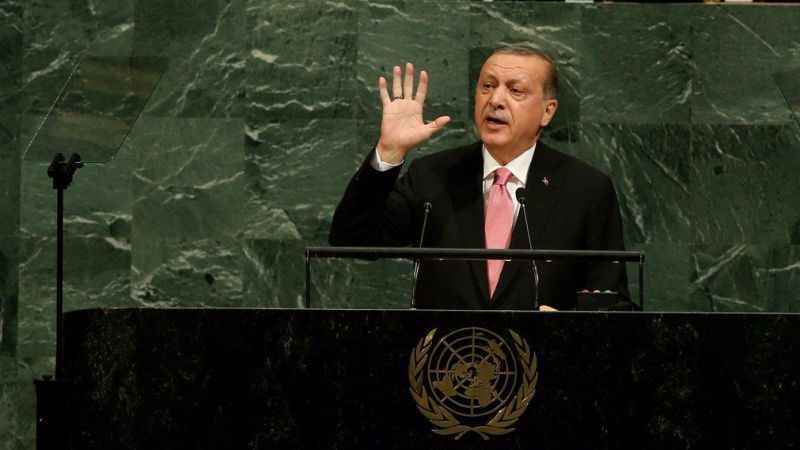 Erdoğan tek cümle ile yıktı! Uygur ve Keşmir'de tonu düşürdü