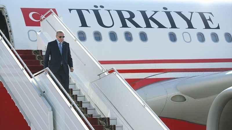 Erdoğan iki uçağını satsa Türkiye'deki bütün yurt problemini çözer