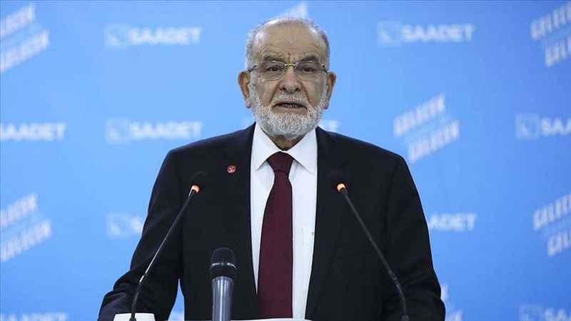 Karamollaoğlu'ndan Kürt sorunu çıkışı: Çözüm için adres gösterdi