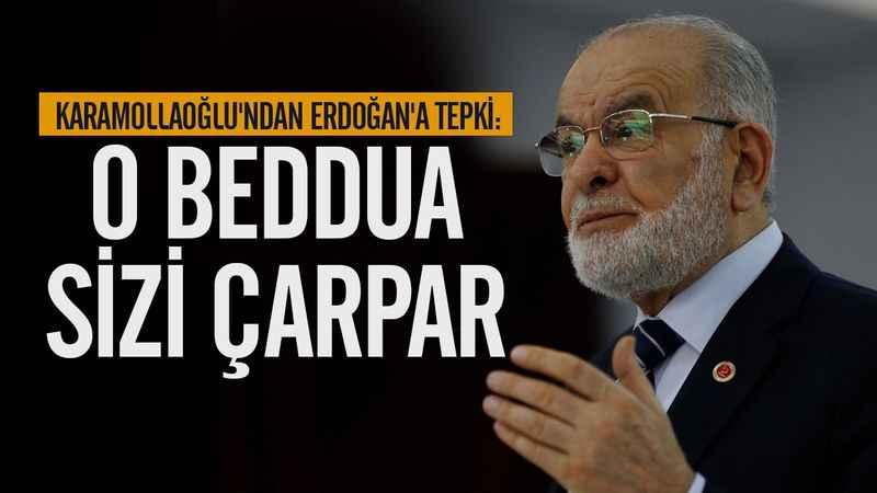 Karamollaoğlu'ndan Erdoğan'a: Saraydan biraz imtina edin de görün... - Siyaset haberleri