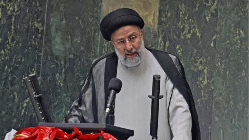 ABD yaptırımlarına İran'dan büyük tepki!