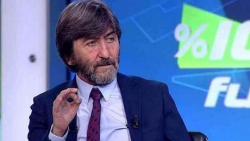 """Rıdvan Dilmen'den Beşiktaş yorumu: """"Bizim rekoru kırabilir"""""""