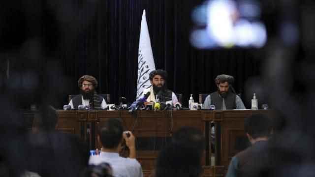 Taliban, BM Genel Kurulu görüşmelerine katılma talebinde bulundu
