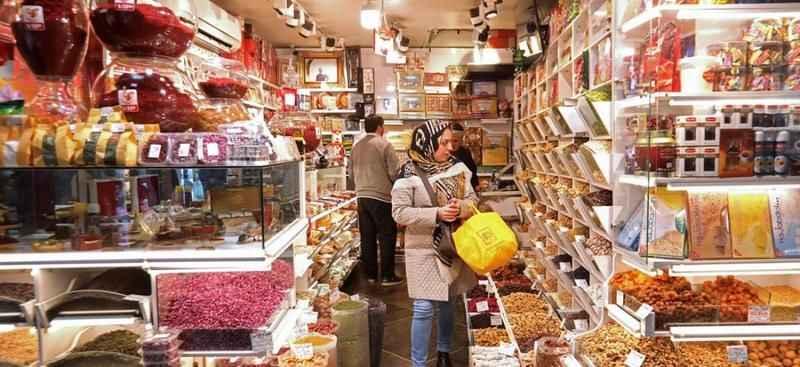 Tüketici güven endeksi Eylül'de yükseldi