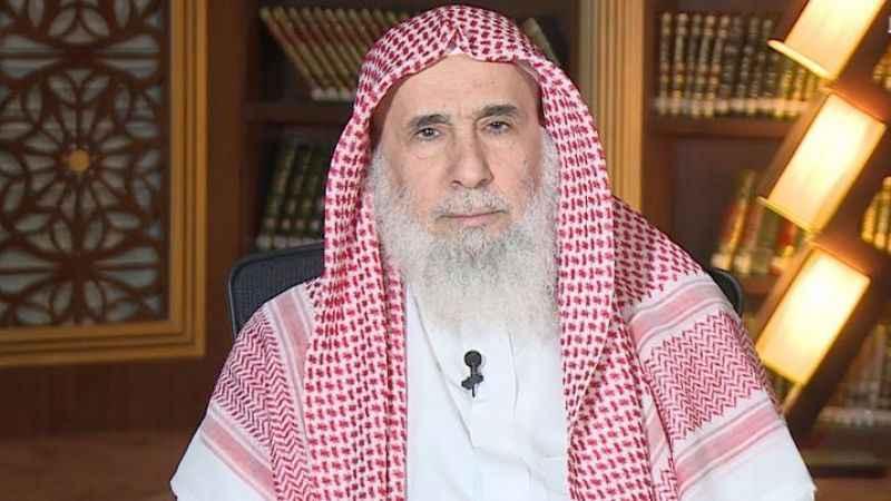 Vicdansızlığın bu kadarı! ABD karşıtı İslam alimine 10 yıl hapis