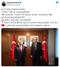 Cumhurbaşkanı Erdoğan New York'ta Destici ile görüştü!