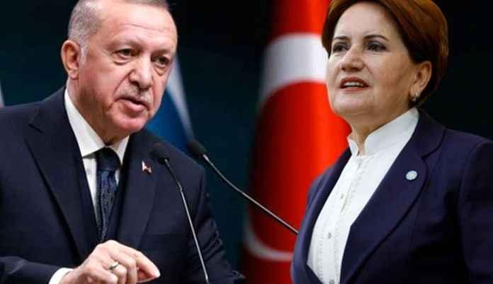 Akşener'den 'Ben ekonomistim' diyen Erdoğan'a: Olmasaydın ne yapardık