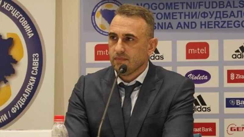 Bosna Hersek'e, Süper Lig'den üç oyuncu birden!