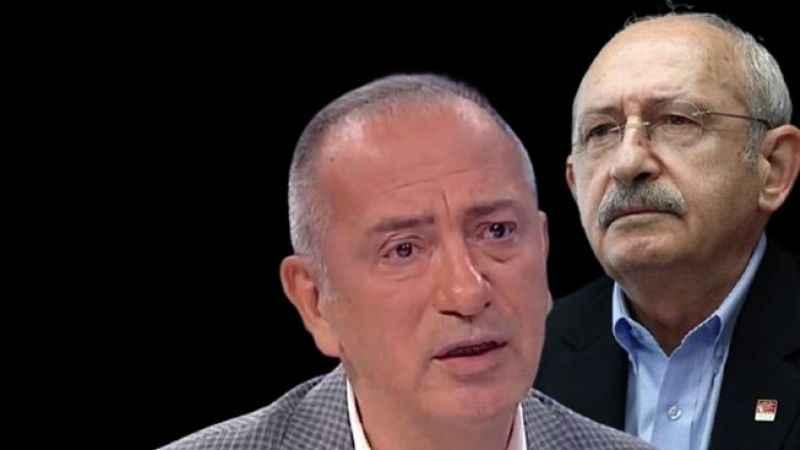 Fatih Altaylı uyardı: Bu CHP, Erdoğan'a bir seçim daha kazandırabilir