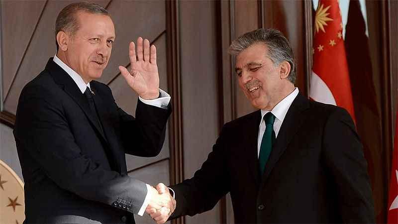 Gündemi sarsan iddia: Erdoğan, Gül ile parlamenter sistem için görüştü