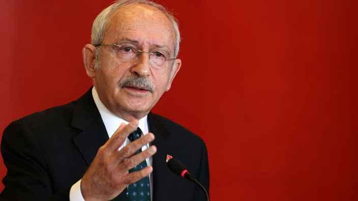 Kılıçdaroğlu Rize'de sert konuştu: Meydanda yakacağım