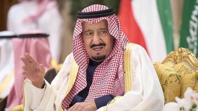 Kral Selman'dan BM'de İran'a flaş mesaj