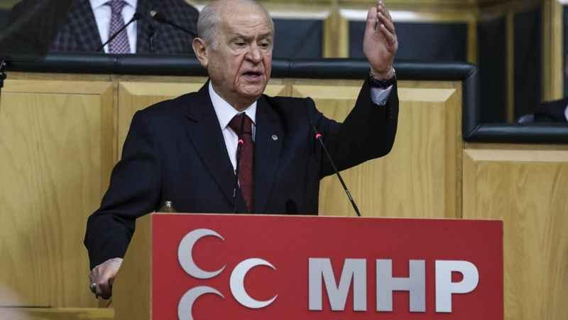 MHP'deki iç savaşta yeni perde! İhraç edilen Başaran'dan sert açıklama
