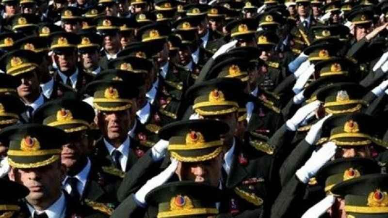 5 generalin istifa ettiği iddia edilmişti! Milli Savunma Bakanlığı'ndan flaş açıklama