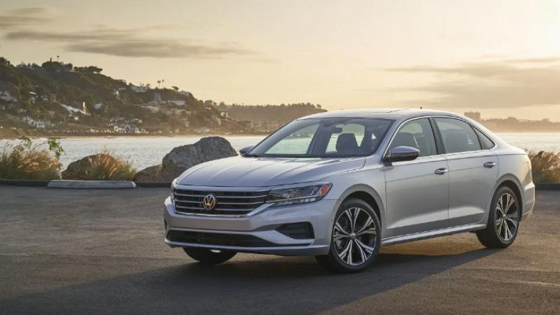 Volkswagen Passat almak için bu son fırsat! 2021 güncel Passat fiyatı