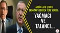 Abdüllatif Şener Erdoğan'ı yerden yere vurdu: Yağmacı ve talancı...