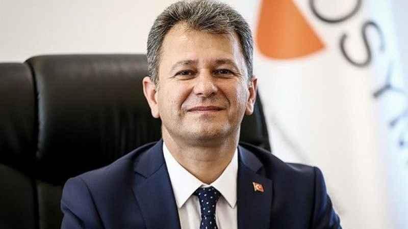 ÖSYM Başkanı Halis Aygün'den e-YÖKDİL açıklaması