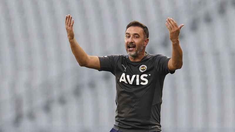 Fenerbahçe'de eksik olan ne? Pereira açıkladı...