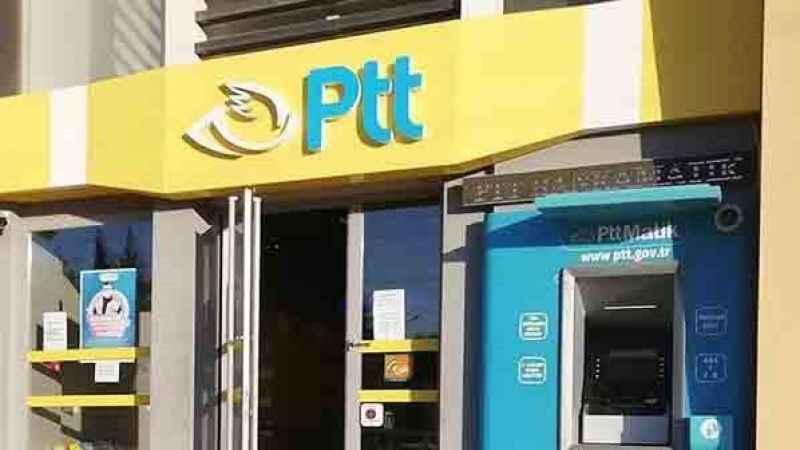 PTT'den herkese 600 tl nakit ödeme müjdesi