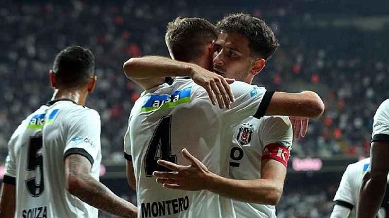 Altay - Beşiktaş maçı izle! Bein Sports 1 canlı izle 2021