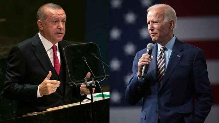 Fehmi Koru nedenini açıkladı: Erdoğan Biden ile neden görüşemedi?