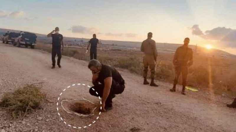 """""""Büyük Kaçışın Mimarı"""" konuştu: O tüneli Gazze'ye ve şehitlere adadı"""
