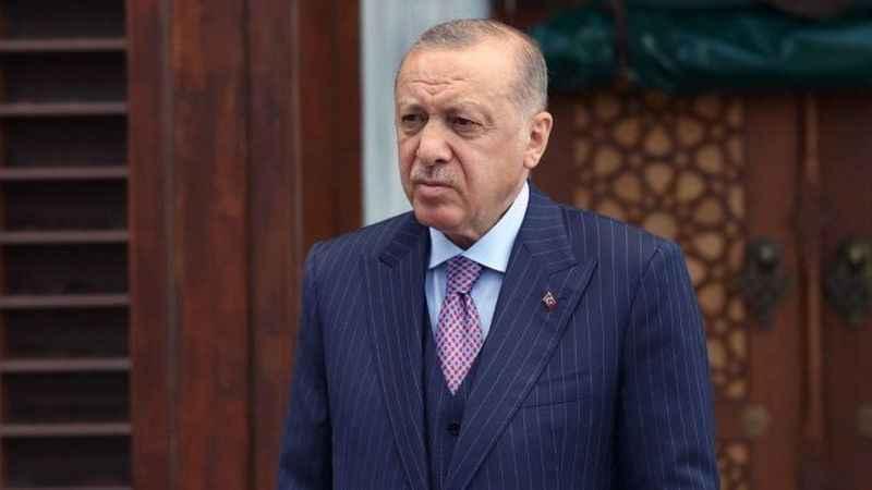 Erdoğan'dan ABD'ye tepki Hiçbir ABD lideriyle bu durumu yaşamadım