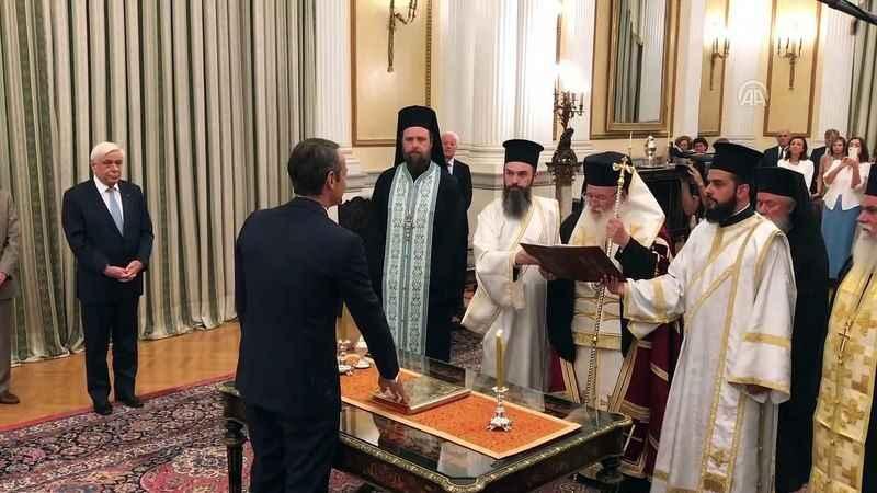 Batı Trakya Müslümanlarına Yunan işkencesi! Türkiye'den sert tepki...