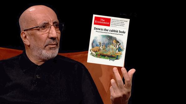 Abdurrahman Dilipak'tan Economist yorumu: Yine yaptı yapacağını! - Son dakika haberler