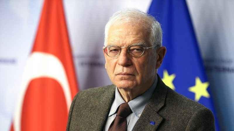 Borrell'den Türkiye açıklaması! Yakın iş birliği öncelik