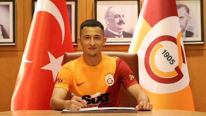 Galatasaray'da Morutan'ın menajerinden ayrılık iddiasına dair açıklama
