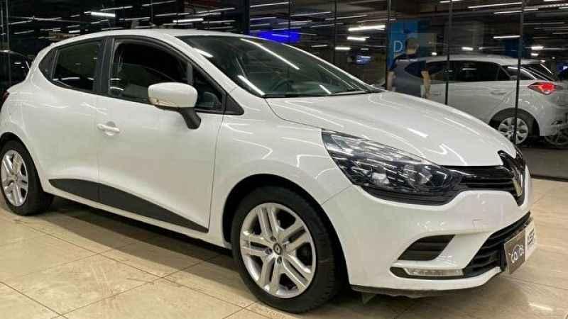 Renault Clio ikinci el fiyatlarında inanması zor liste...