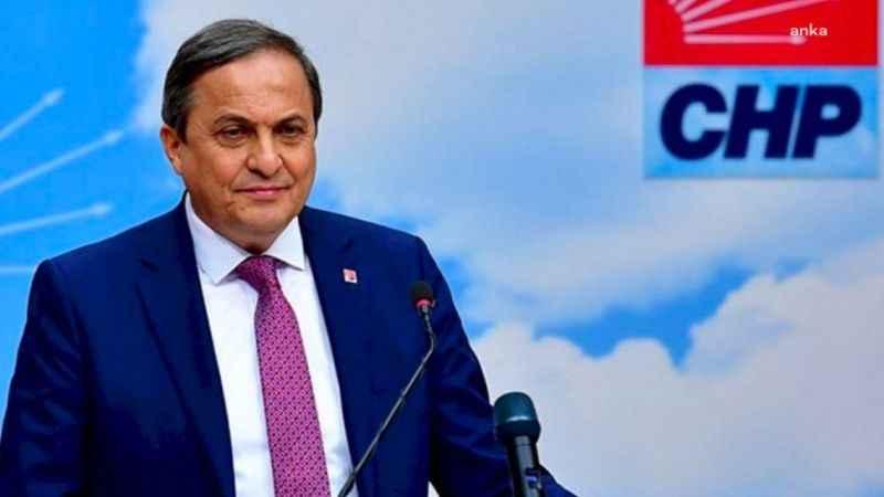 CHP'den Türkiye Belediyeler Birliği'ne Partizanlık tepkisi