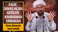 İhsan Şenocak Erbakan Hoca'yı anlattı! Faizle savaşan gerçek kahraman