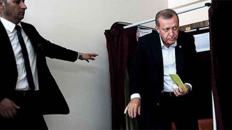 Erdoğan'ın eski danışmanı açıkladı! İşte, AKP'nin yeni seçim planı