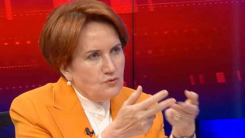 İYİ Parti'den 'aday değilim' sözlerine açıklama O sözler bir eleştiri
