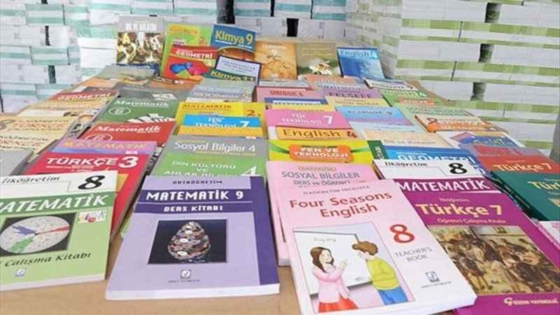 MEB'den okullara kaynak kitap uyarısı! Maddi külfetten kaçınılmalı