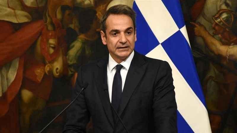 """Miçotakis'ten """"Türkiye""""ye zeytin dalı! """"İşbirliği yapmak istiyoruz"""""""