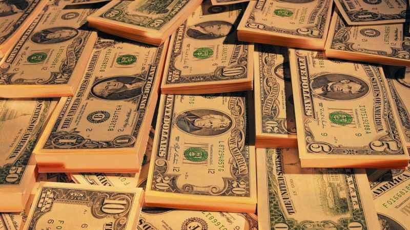 Ünlü kuruluştan dolar kuru uyarısı! Dolarda zirve rakamı verdi