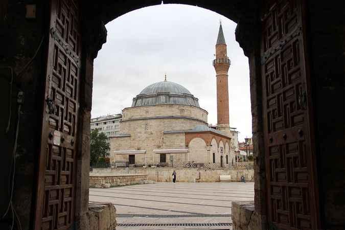 Osmanlı mimarisindeki bu detaylar Ecdadın ahlâkını gözler önüne serdi