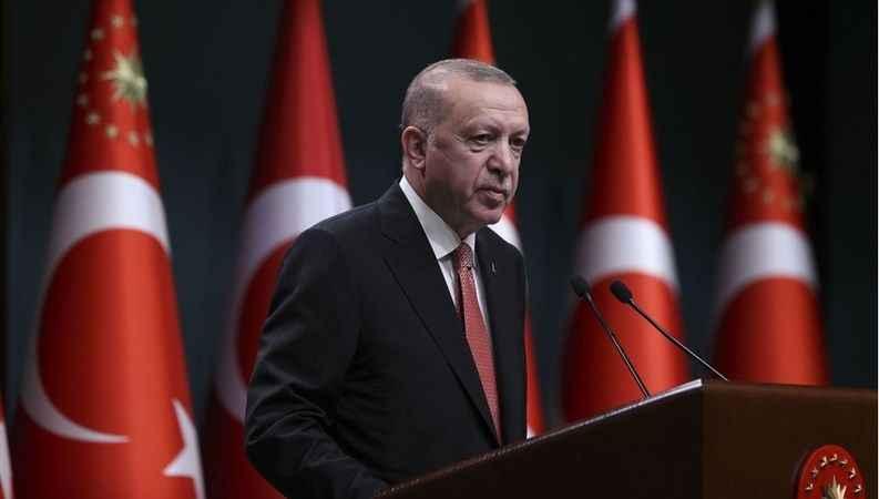 180 bin liralık genel müdürden Erdoğan'a şart!