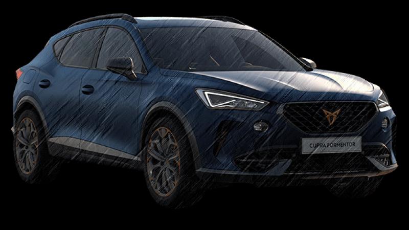 Cupra Formentor güncel fiyat listesiyle araba piyasasını sallıyor