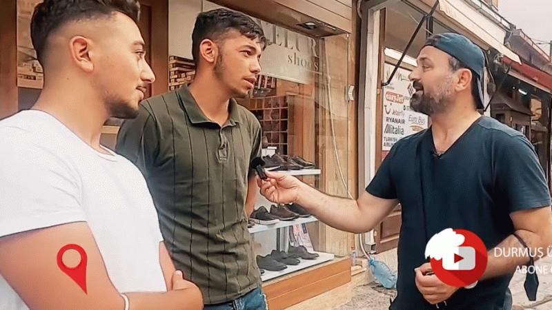 Türk gençlerinin Makedonya hayali!  Ayda 10-12 bin TL kazanıyorlar
