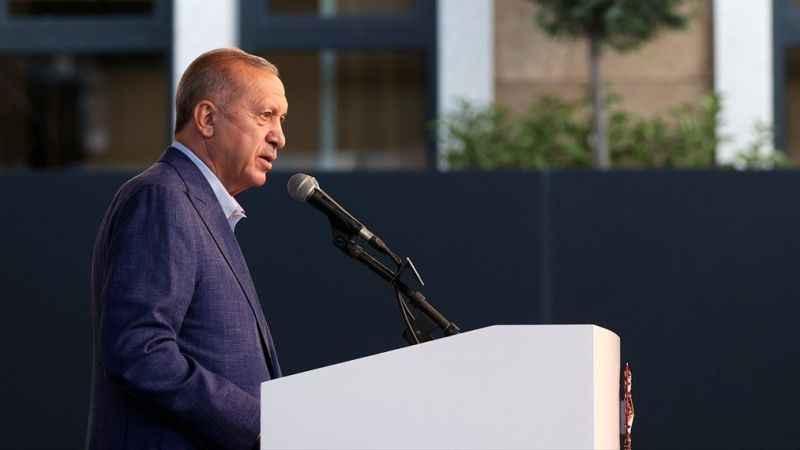 Erdoğan'dan yeni 'fakirlik' tanımı!