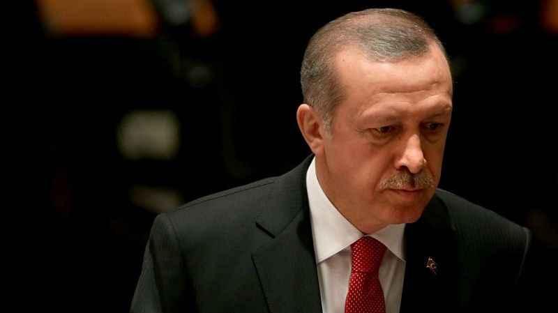 """İlginç yazı: """"Erdoğan'ın iyi bir insan olduğunu düşünüyorum, çünkü..."""""""