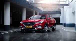 """İngiliz otomobil markası MG'den """"sabit fiyat"""" garantisi!"""