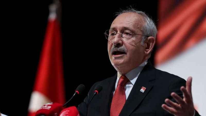 Kemal Kılıçdaroğlu'ndan Akşener açıklaması: En ufak bir şüphem yok