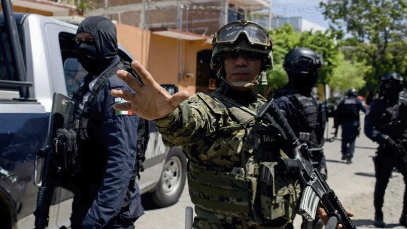 Meksika'da esrarengiz seri cinayetler!