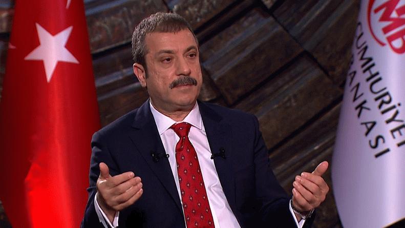 """""""Şahap Kavcıoğlu yeni Murat Uysal olma yolunda! Bir gece ansızın..."""""""